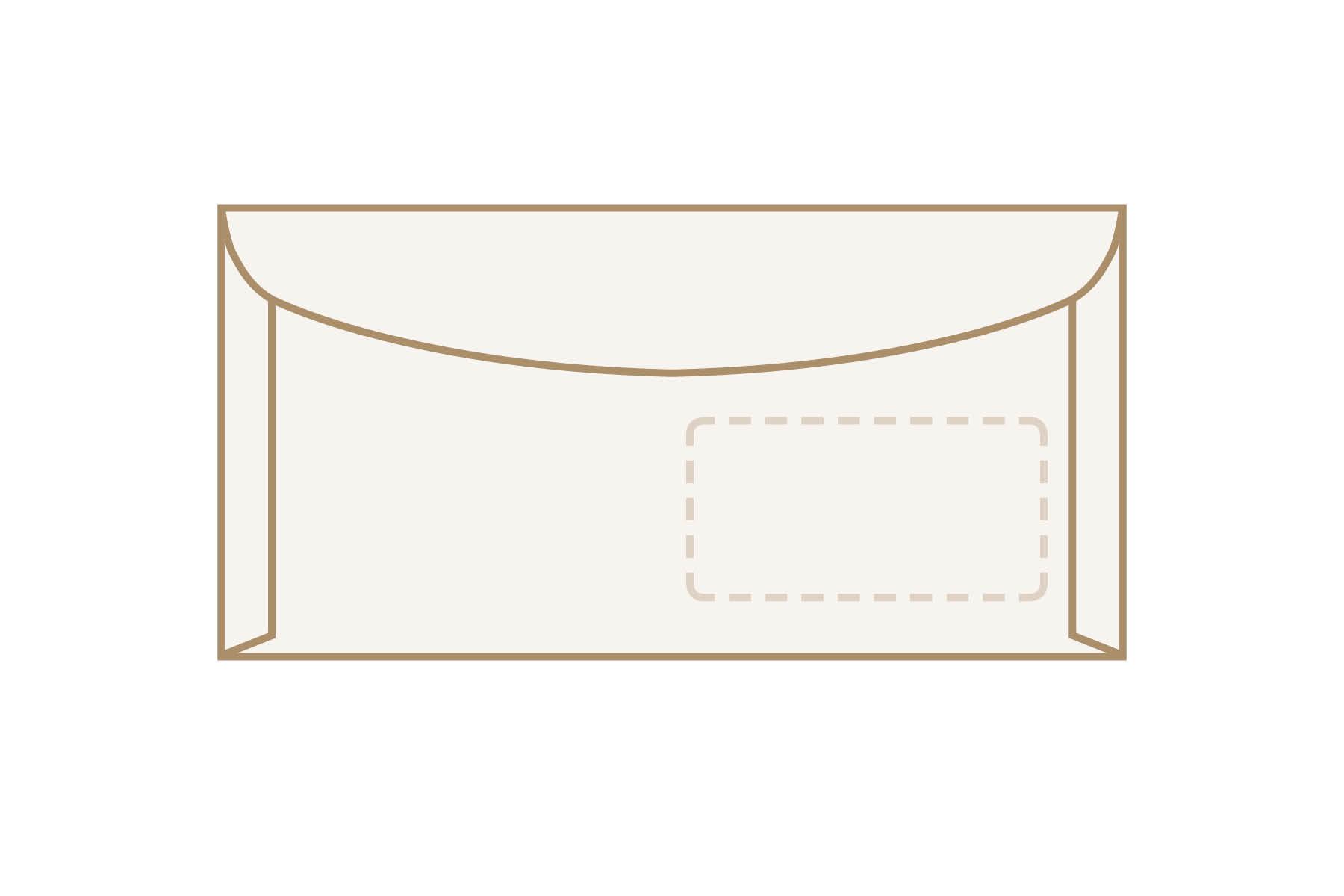 Kuvertier-Briefumschläge - ASK