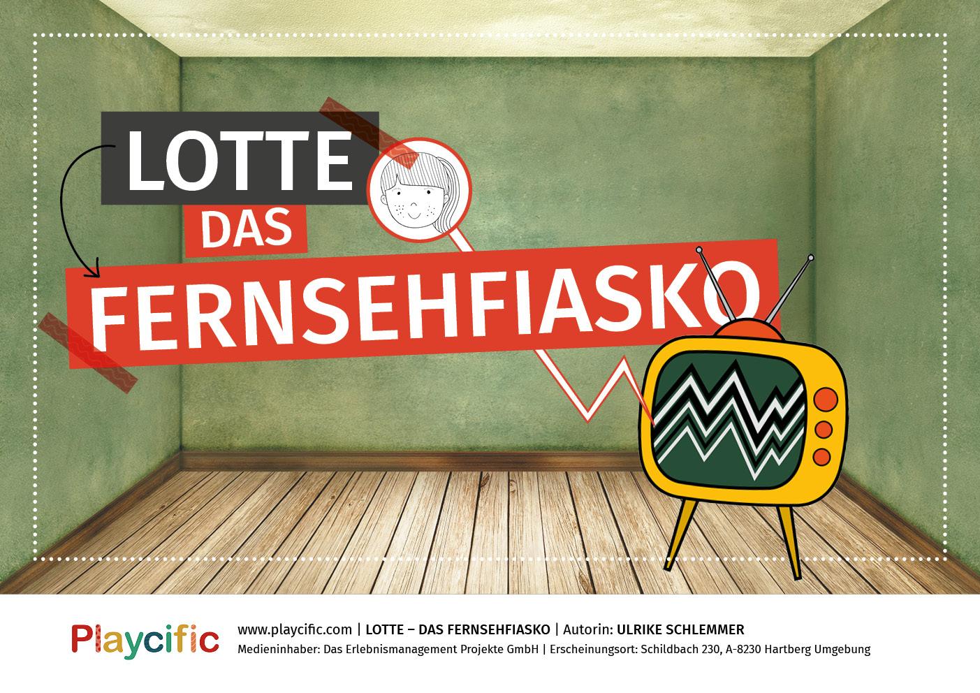 Lotte - Das Fernsehfiasko