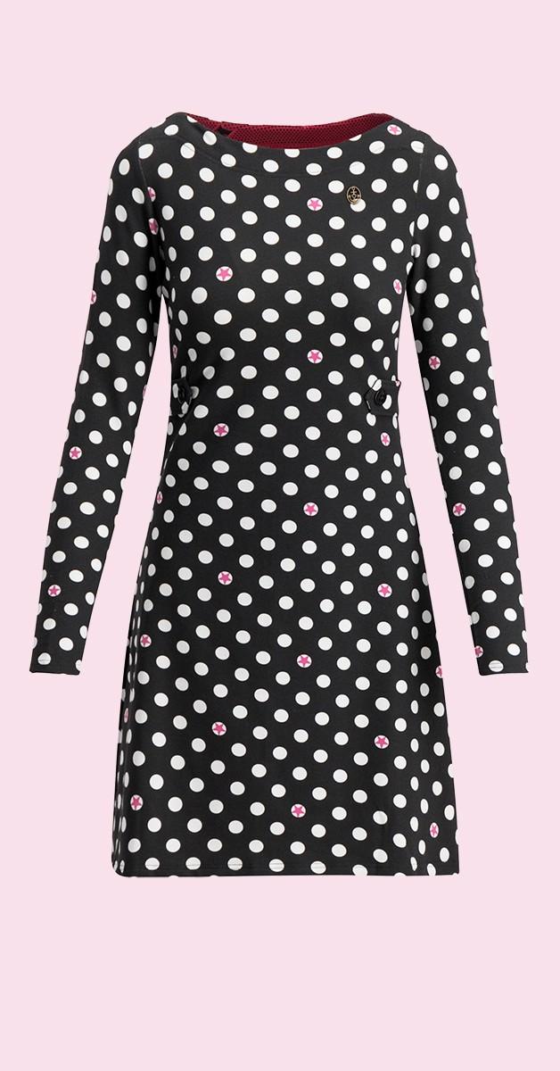 Retro Stil - Farewell Kleid