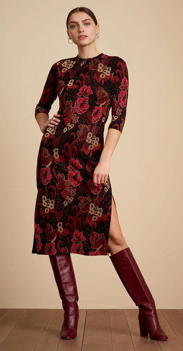 Retro Dress Phoebe Bloomsbury
