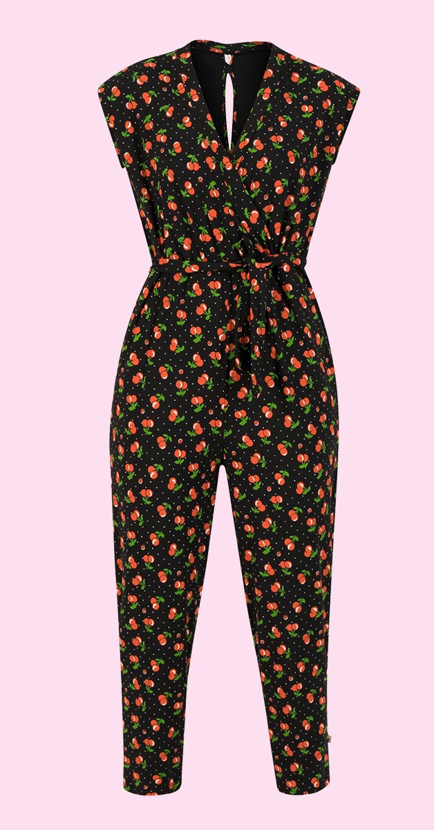 Vintage Clothing - Overall Hello Fritjes