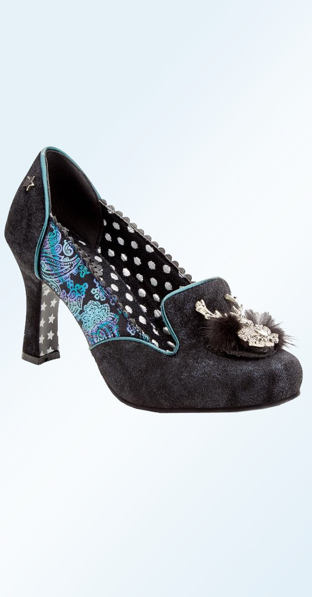 Vintage Style Shoes - Spectacular Couture