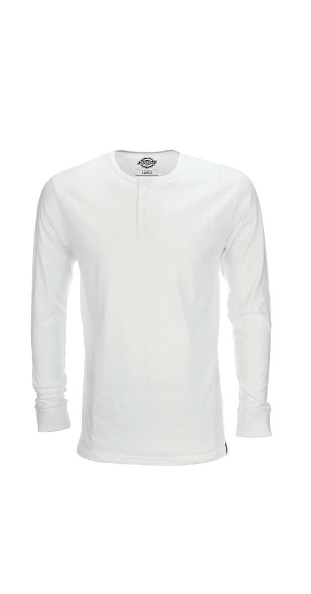 Vintage Style Fashion - Seibert - White