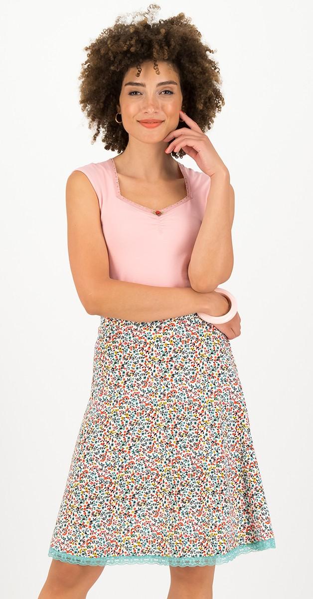 Retro Mode - Rock- Secret showgirl skirt