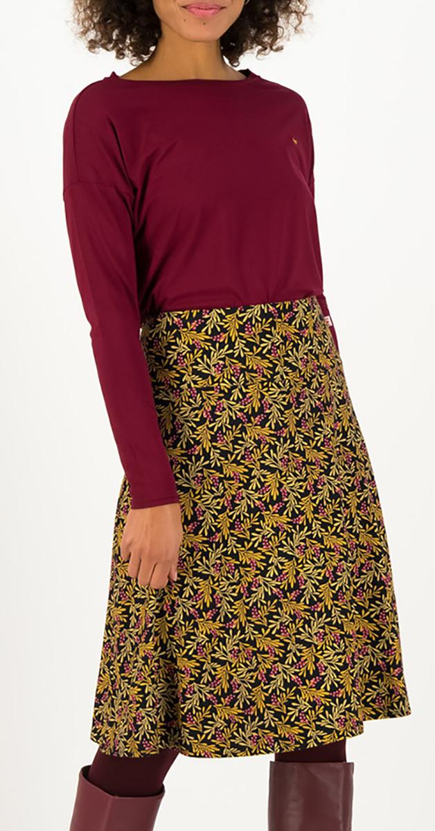 Retro skirt daily poetry-lorelei laurel