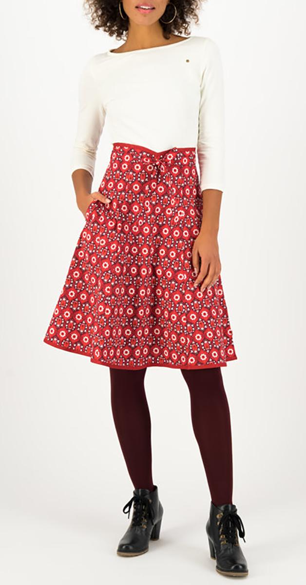 Retro Fashion skirt- Harvest moon Mutroschka