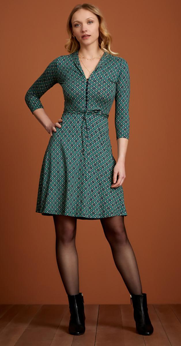 Retro style dress carlisle