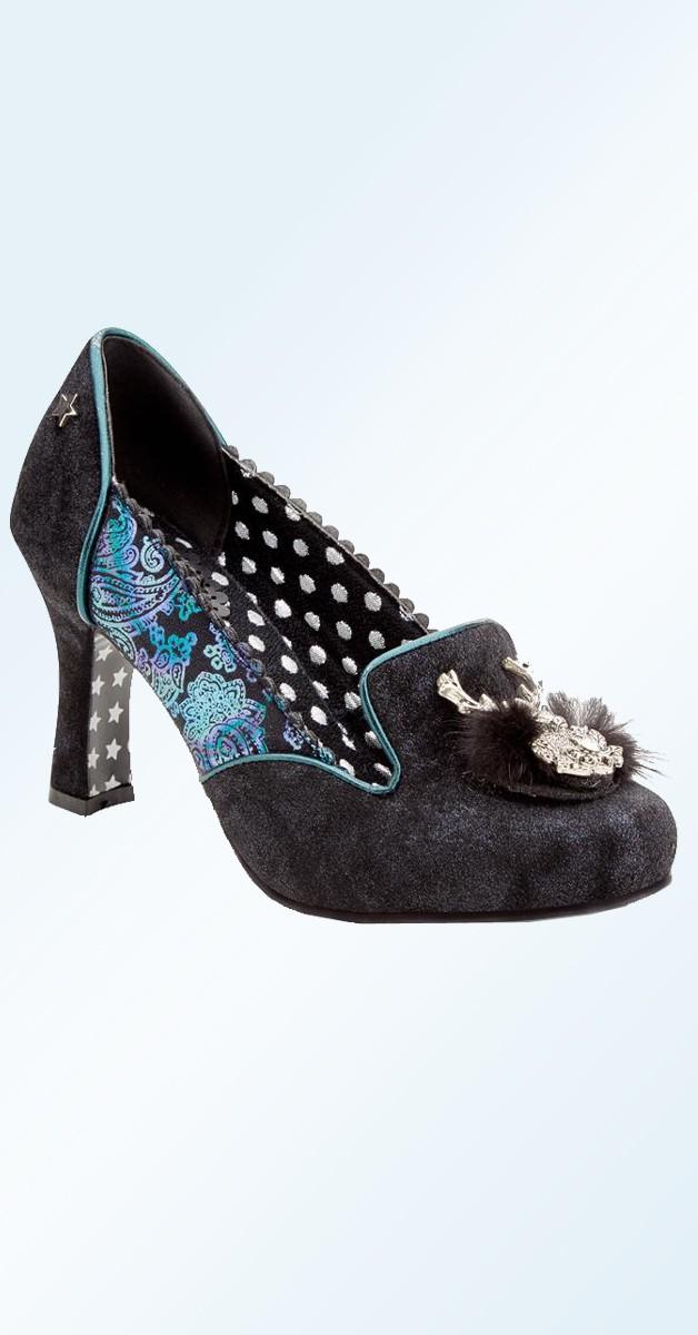 Vintage Stil Schuhe - Spectacular Couture