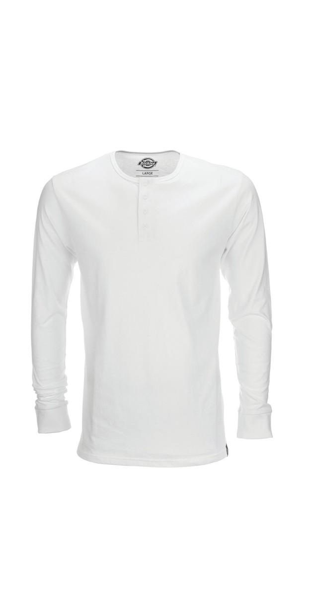 Vintage Stil Bekleidung - Seibert - Weiß