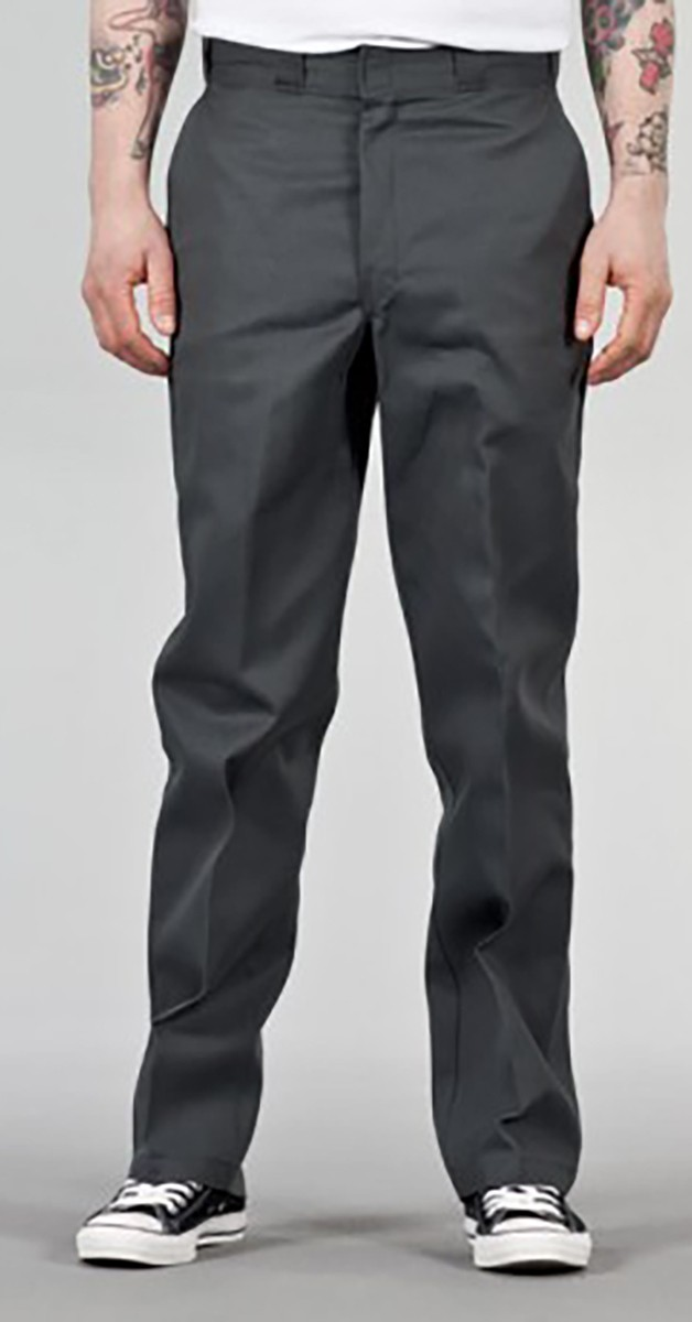 Dickies  The Original 874 Work Pant - Grau