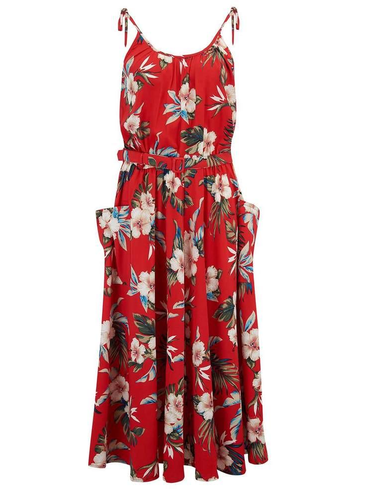 Suzy Sun Dress