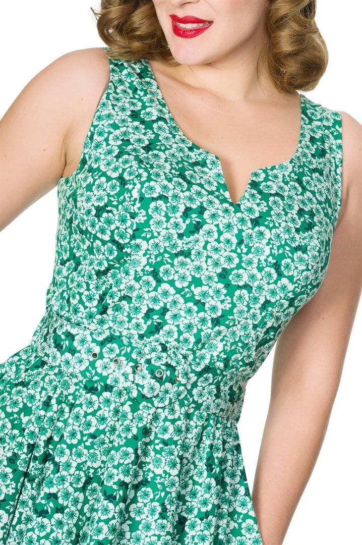 Selene Swing-Dress