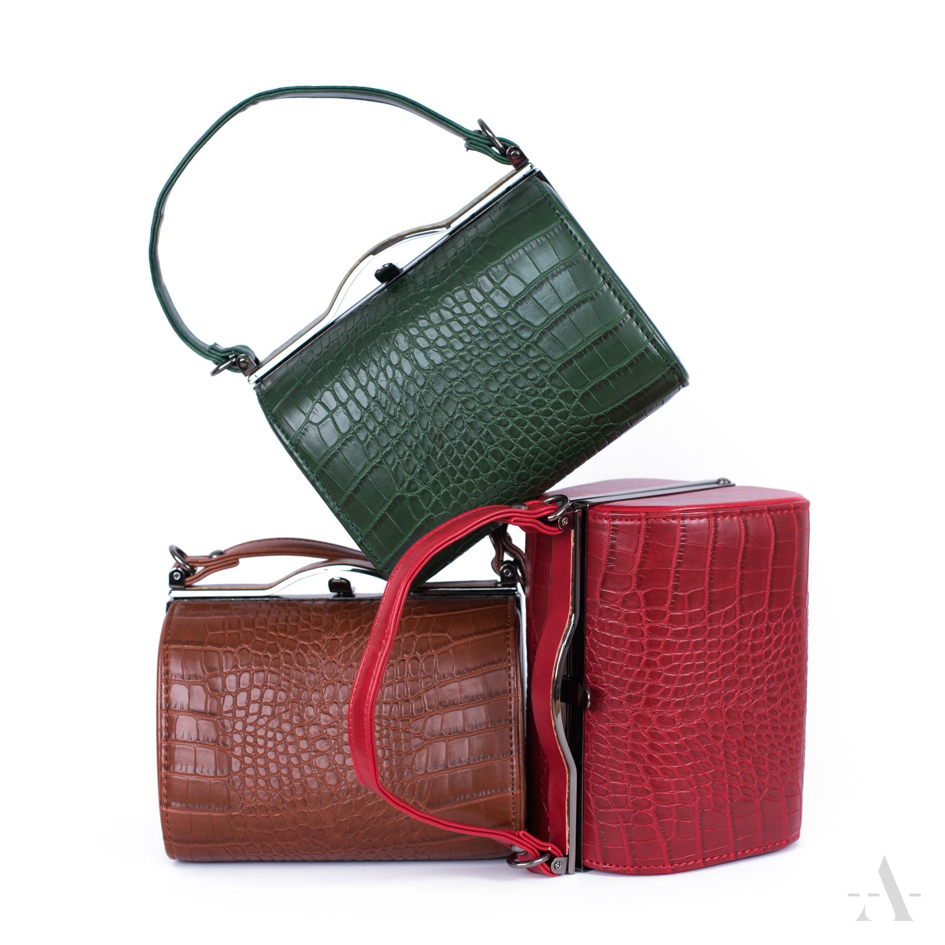 Retro Handtasche
