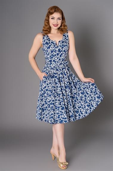 Mina 50s Dress