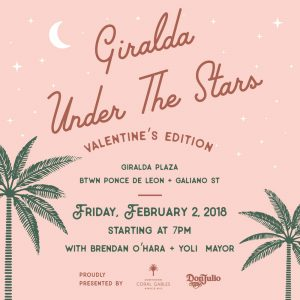 Giralda Under The Stars Invite