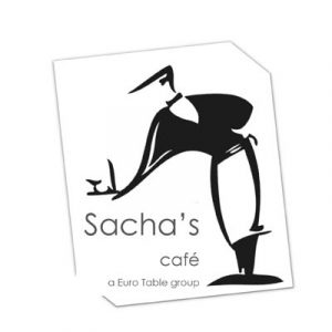 Sacha's Cafe