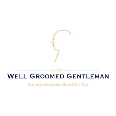 Well-Groomed-Gentleman-LogoVector