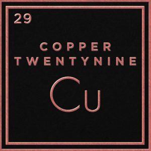 Copper29 Bar