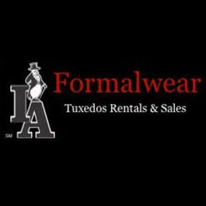 I & A Formal Wear