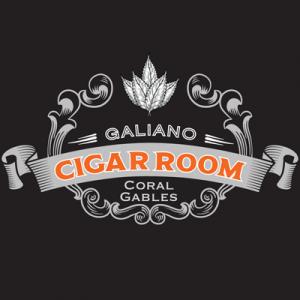 Galiano Cigar Room