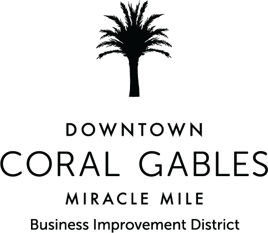 Downtown Coral Gables Miracle Mile Business Improvement District