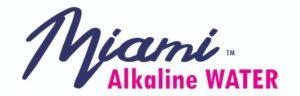Miami Alkaline Water (Coming Soon)