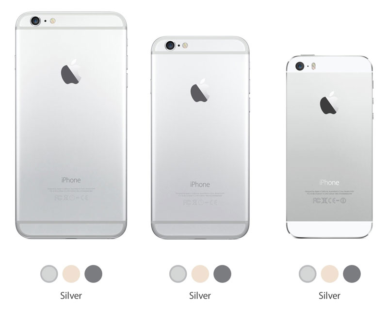 iPhone 6: chiếc smartphone tuyệt vời