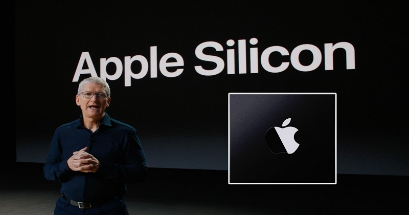 apple-silicon