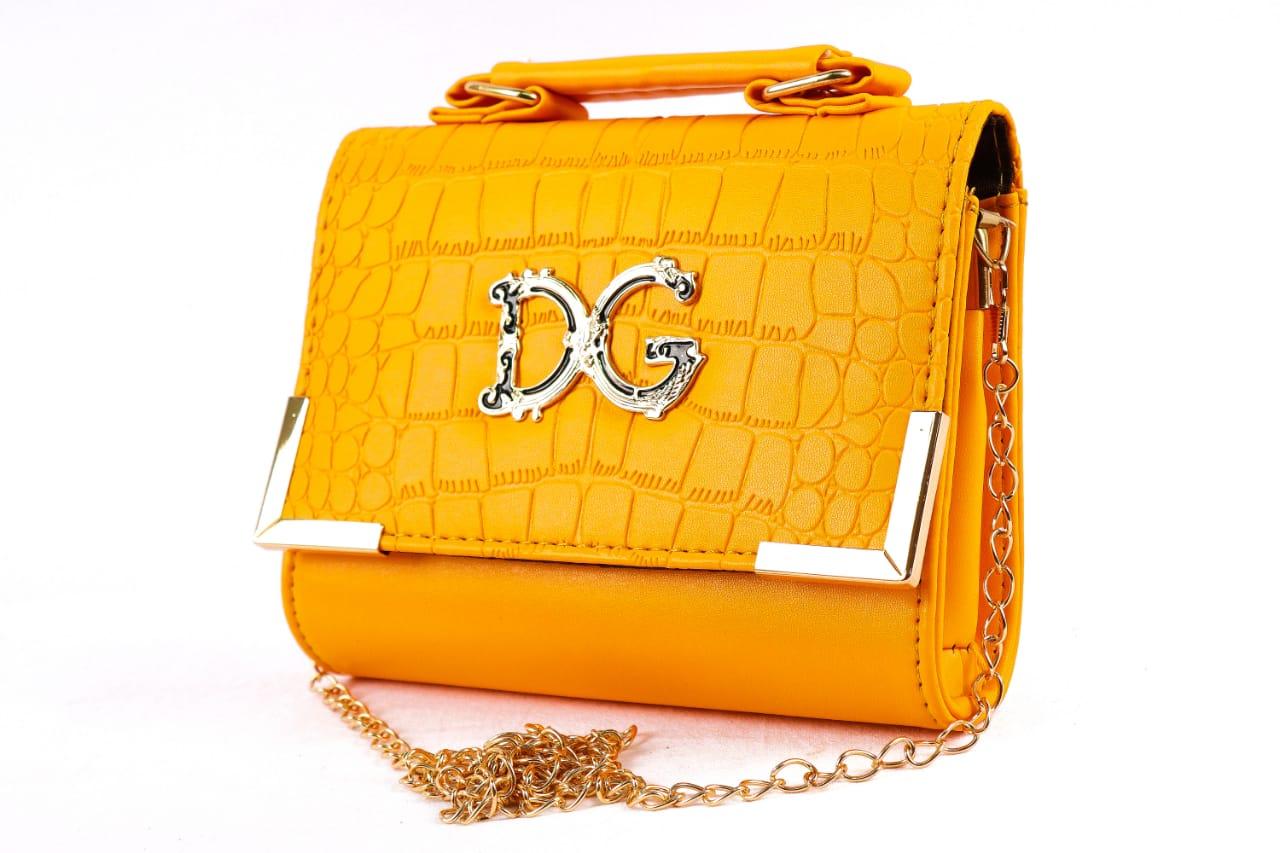 DG Clutch bag