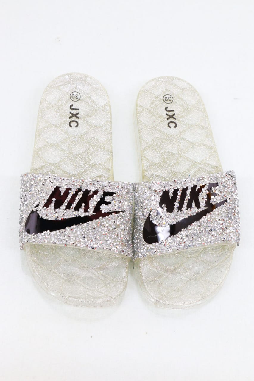 Glitter Nike Sandal