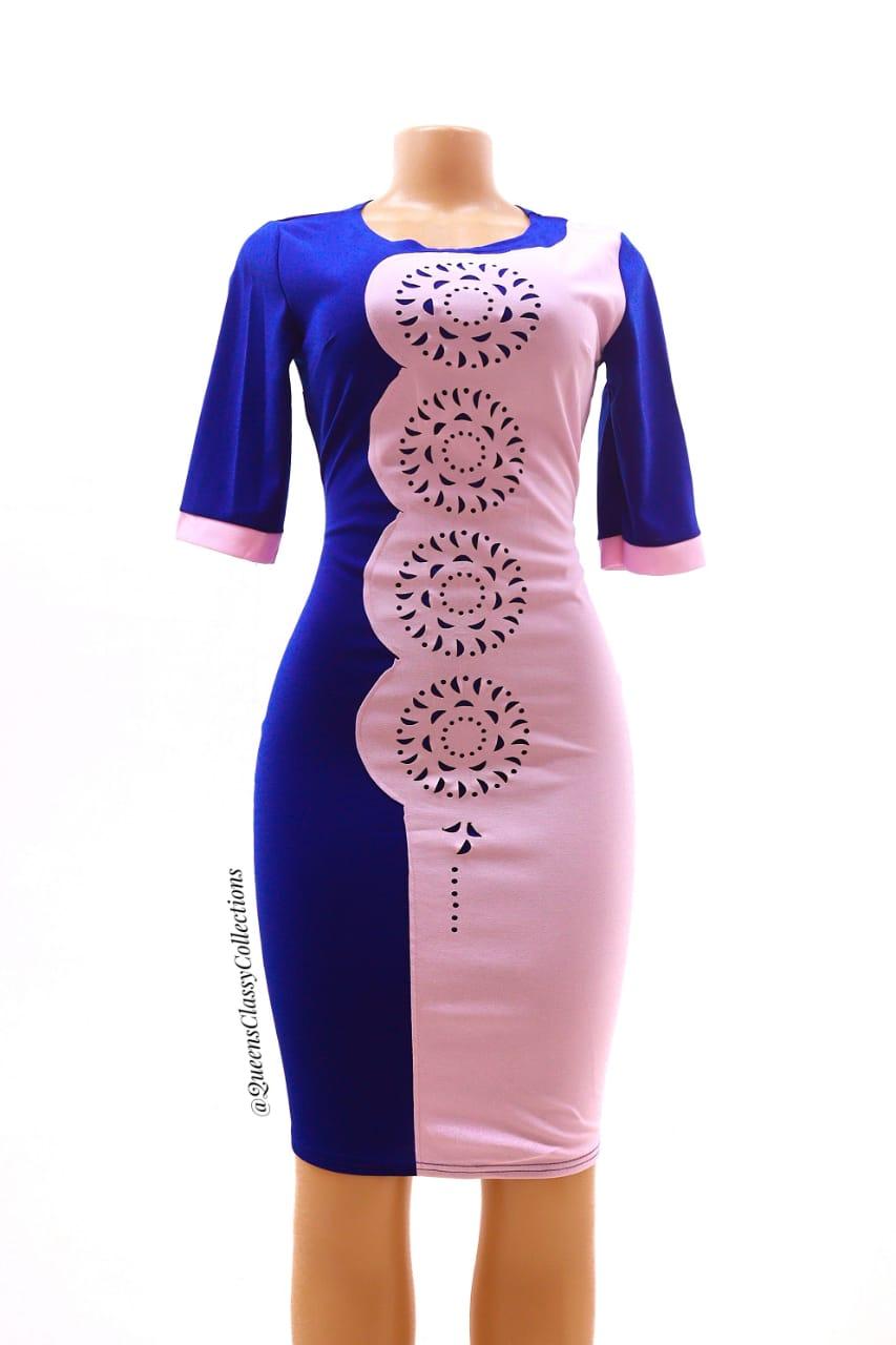 Teresa Official Dress