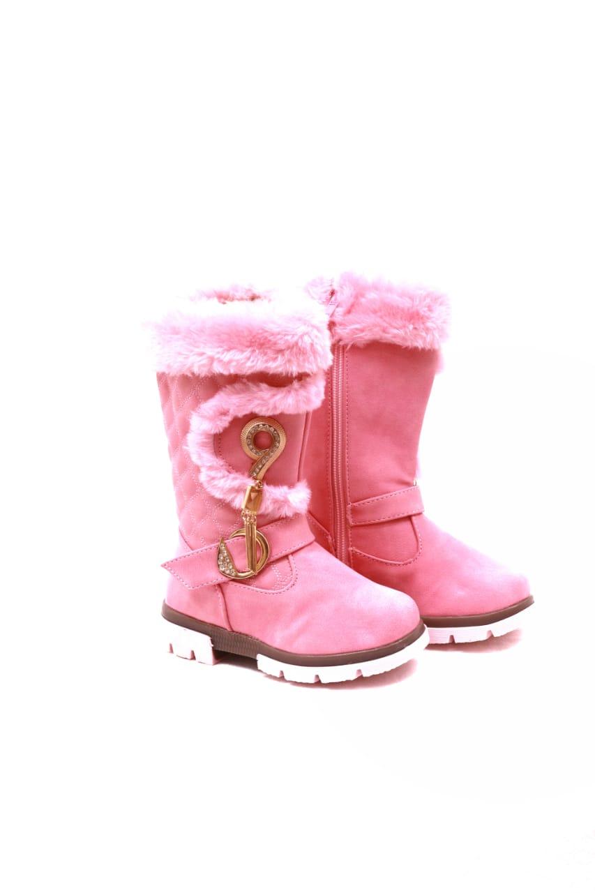 Daisy Girl Boots