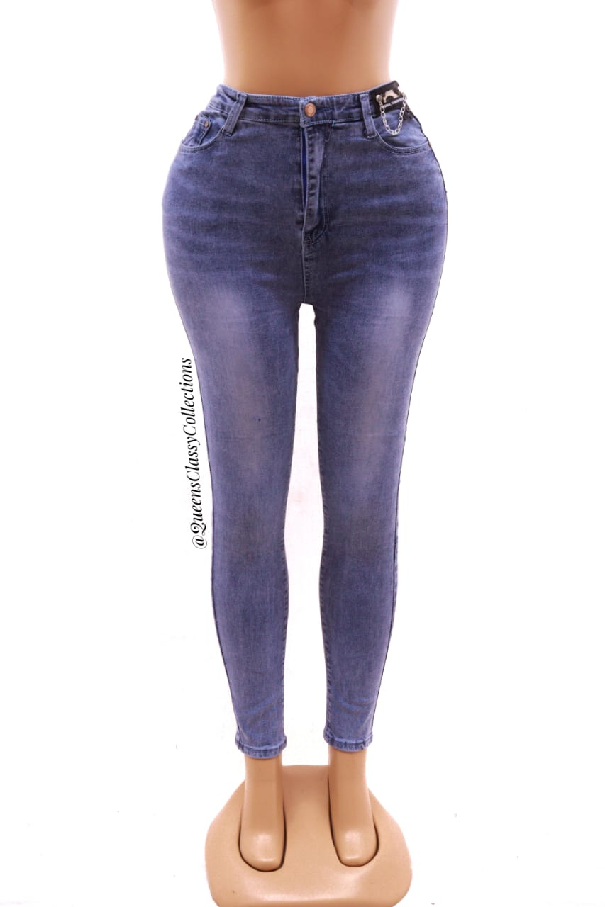 219 Denim Jeans