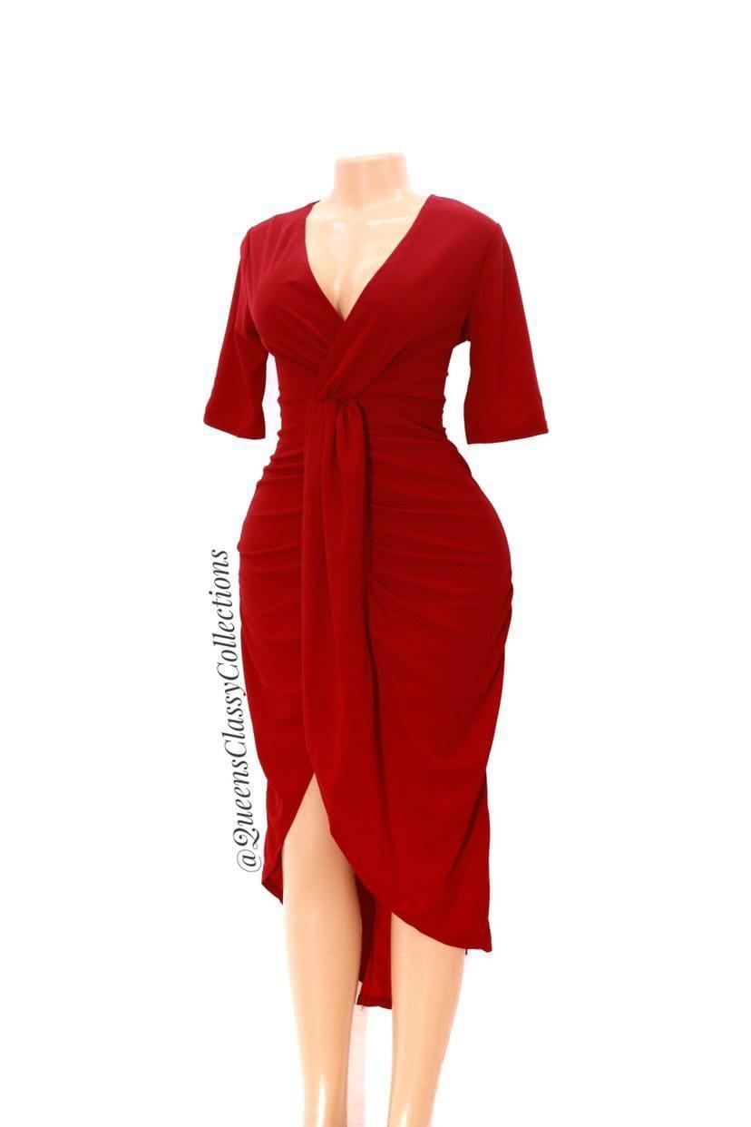 ZAWADI OFFICIAL DRESS