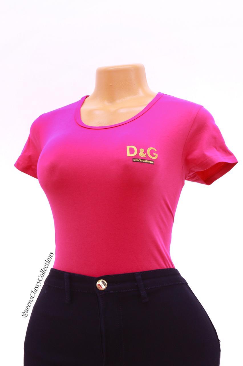 D $ G T-shirt