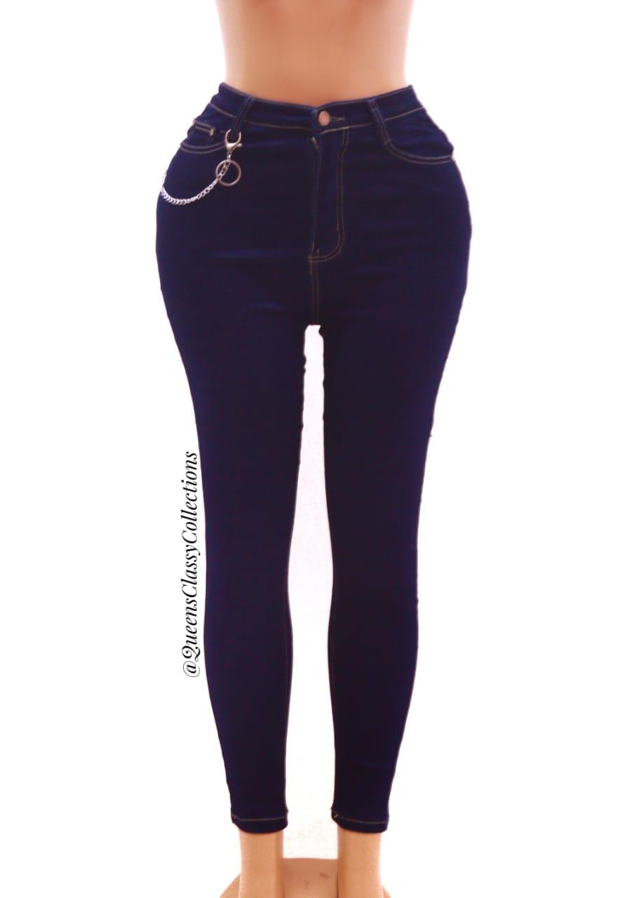 Denim Jeans 132