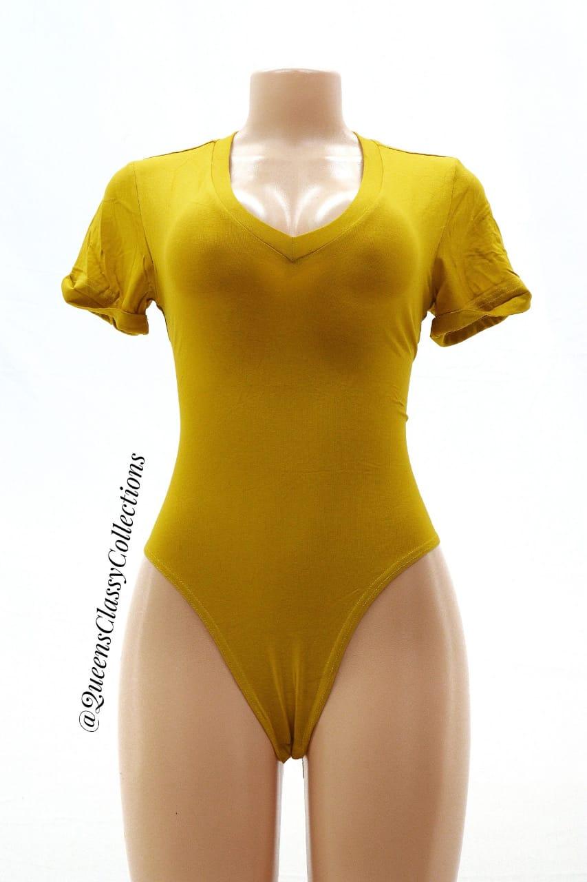 New forever 21 bodysuit