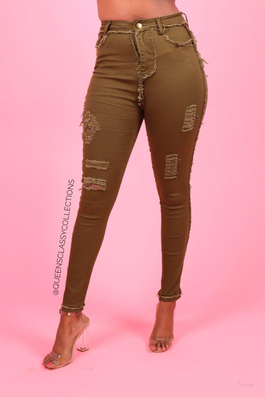 Phyllis multirugged jeans