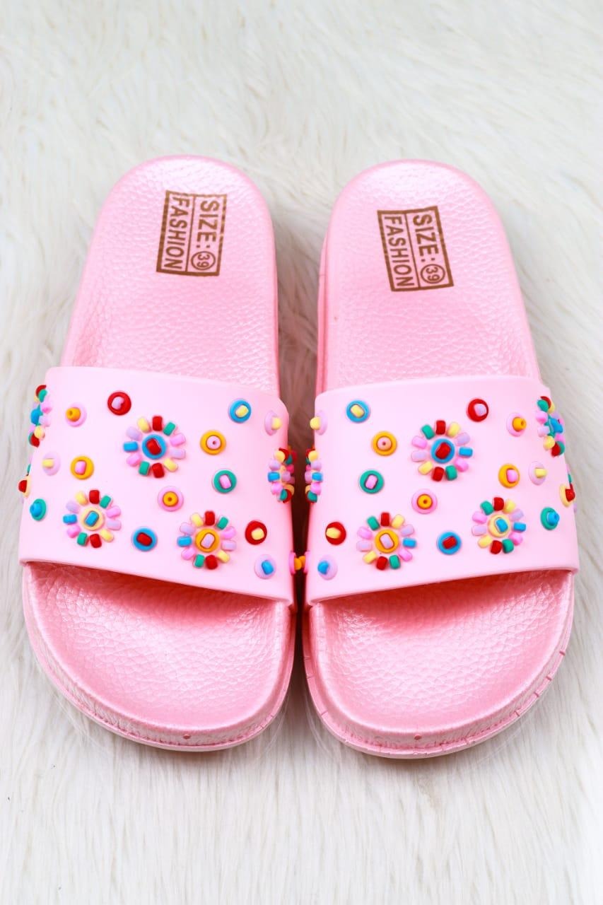 Rainbow Open sandals