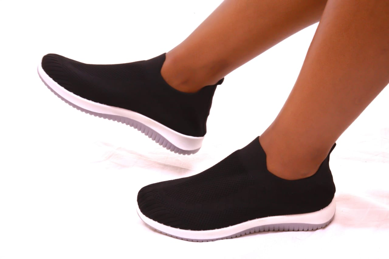 Snazzy Breathable Sneakers