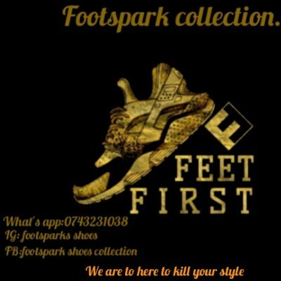Footspark Shoes