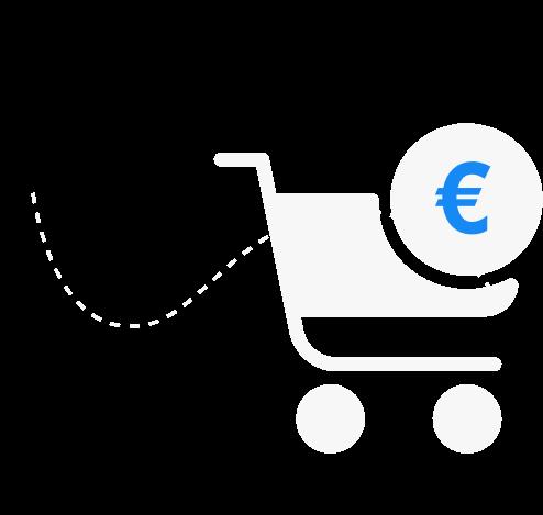 Shopinzon start to sell icon