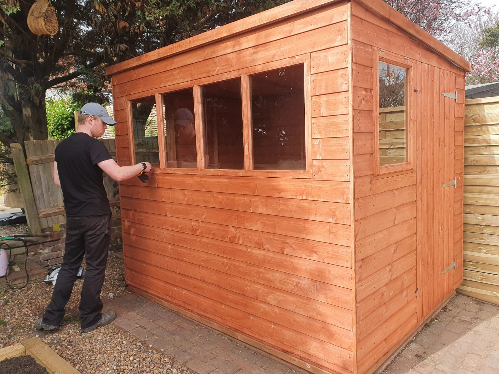 Potting Shed with Reece.jpg