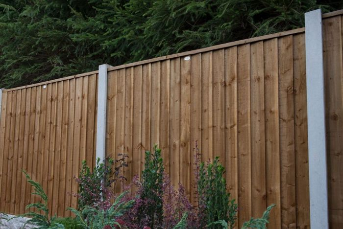 Feather Edge Fence Panel - Pressure Treated - Brown.jpg