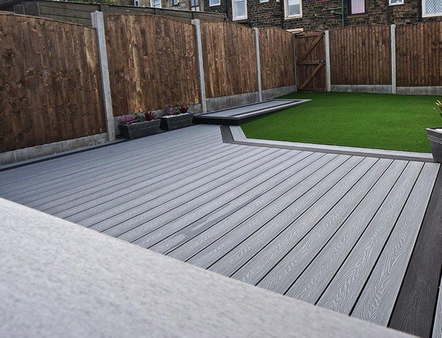 Composite Decking - HD XS - 10
