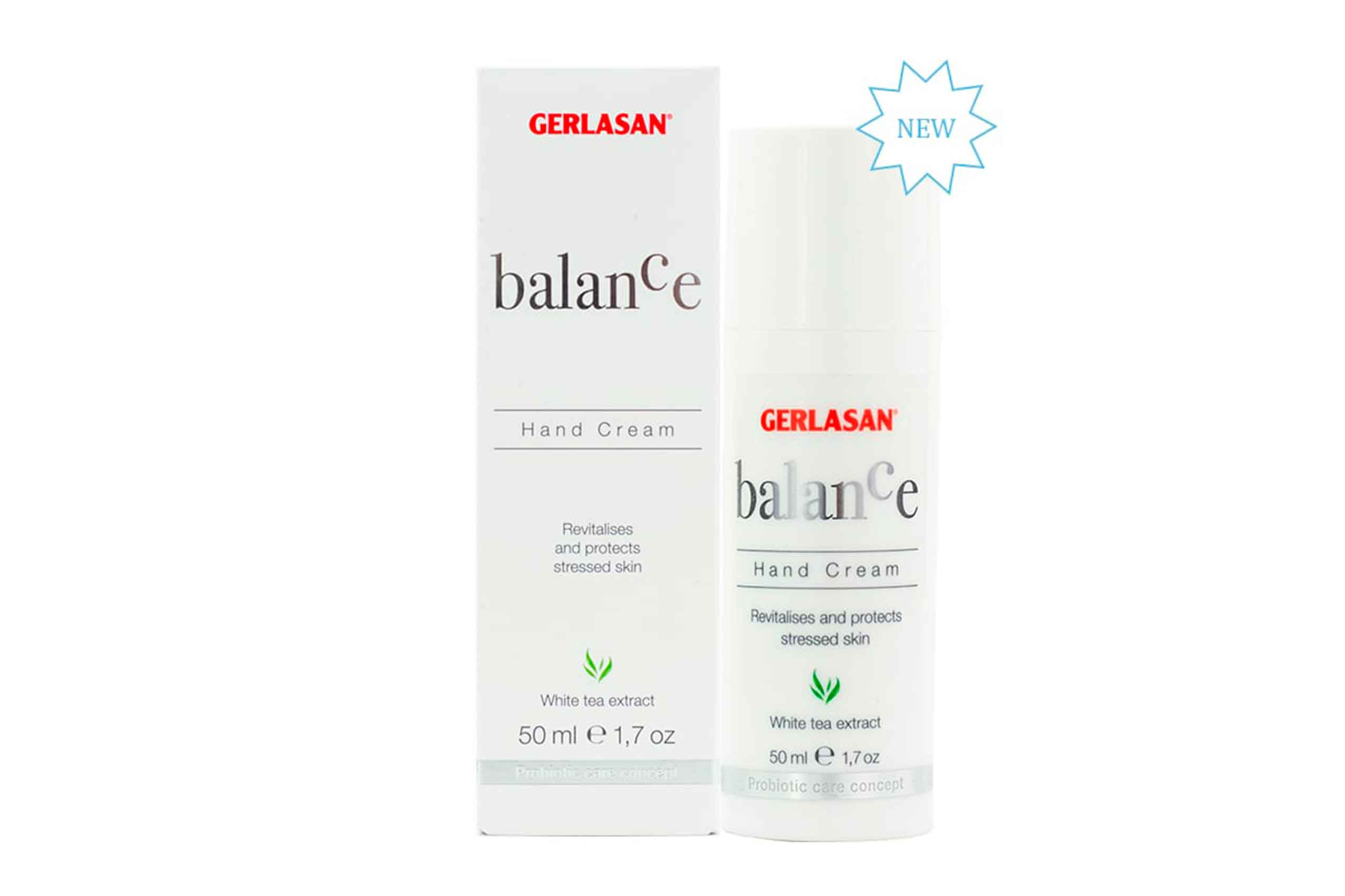 Gehwol Gerlasan Balance Hand Cream 50 ml
