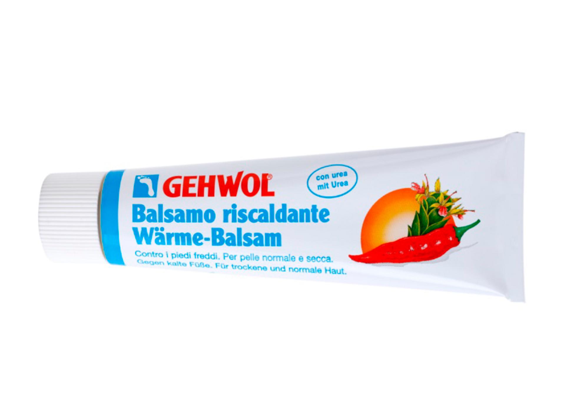 Gehwol Walming Balm