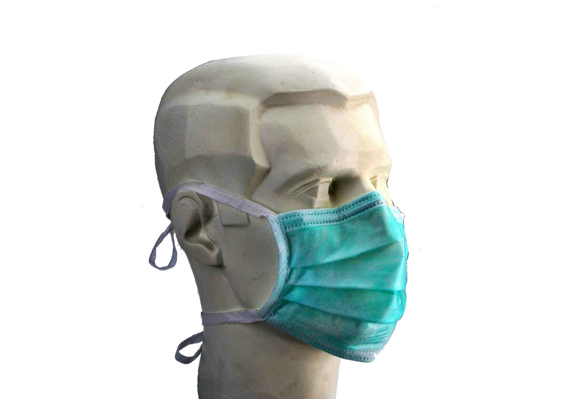 HI Filtration Surgical Face Masks / Masks