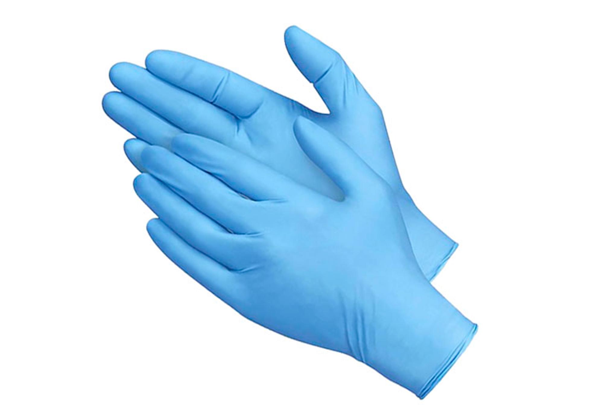 Nitrile / Nitrex Ultra Sensitive Gloves Box of 200 - PPE