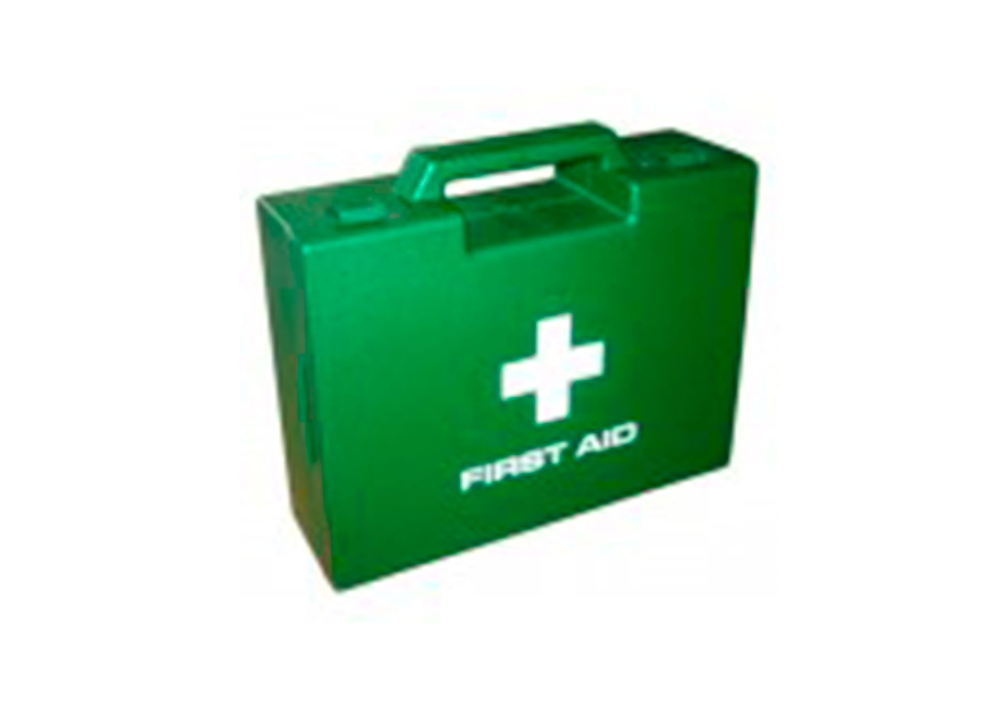 First Aid Kit - 1 - 10 Persons